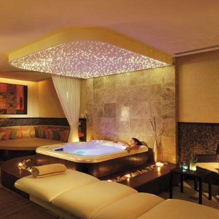 Moevenpick Resort & Marine Spa Sousse: Marine spa