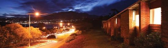Montagu Bay, Australien: Property At Night
