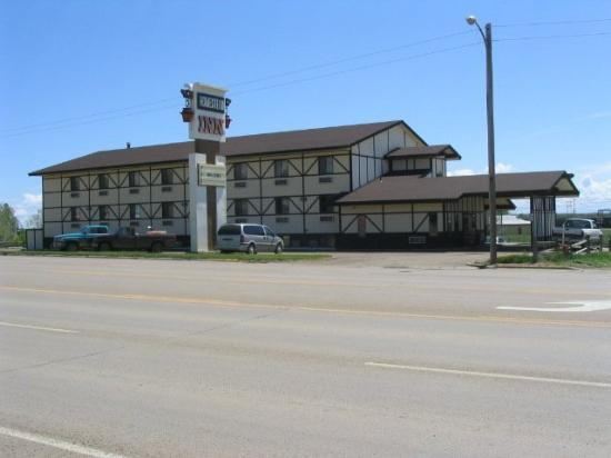 Photo of Homestead Inn Motel Wolf Point