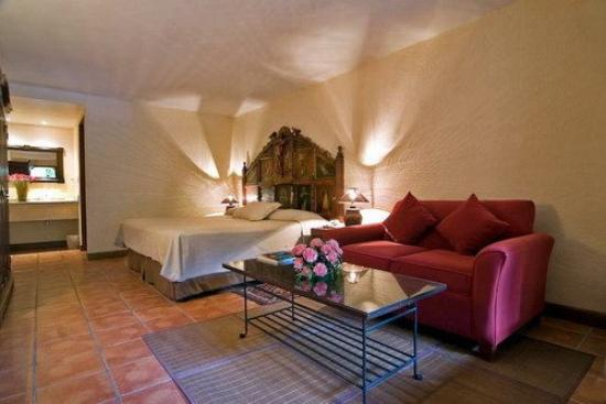 Casa Rosada Hotel: Standard Room A