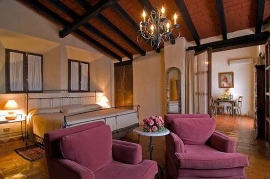 Casa Rosada Hotel: Master Suite R