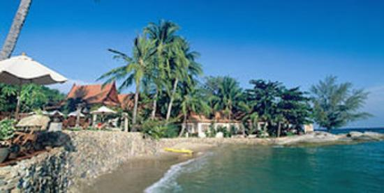 Rocky's Boutique Resort: Exterior