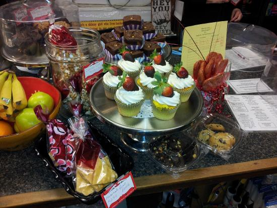 Tilghman Island Country Store: Sample of the Goodies