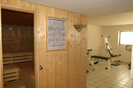 Single sauna munchen ELEMENTS Siemensallee - Fitnessstudio Sendling