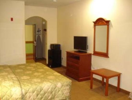Super 8 Conroe : Guest Room