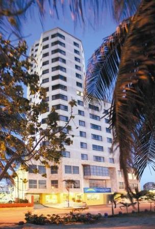Photo of Solar Cartagena Suites Hotel