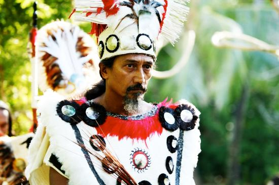 Tahiti, Französisch-Polynesien: Polynesian Festivals