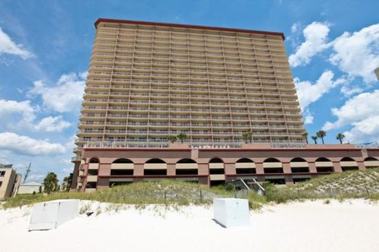 Sunrise Beach Resort Prices Inium Reviews Panama City Fl Tripadvisor