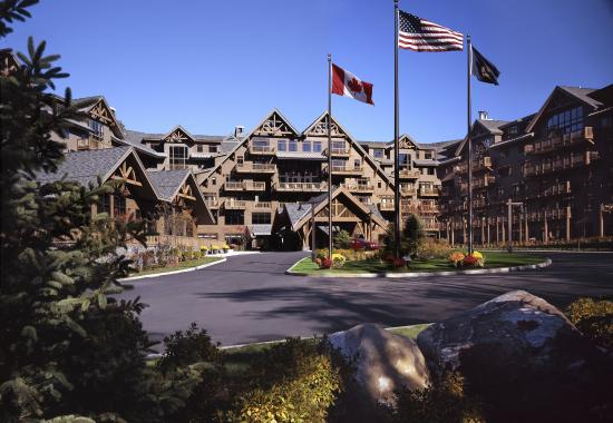 Stowe Mountain Lodge Photo