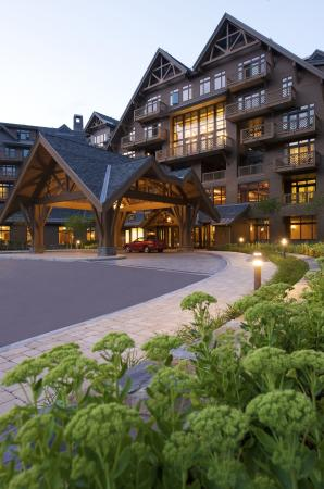 ‪Stowe Mountain Lodge‬