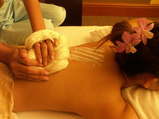 Angkor Century Resort & Spa: Angkor Century Resort And Spa Renowned Massages