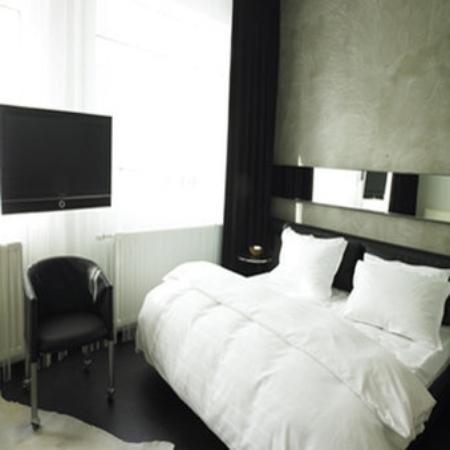 CenterHotel Thingholt: Hotel Thingholt New