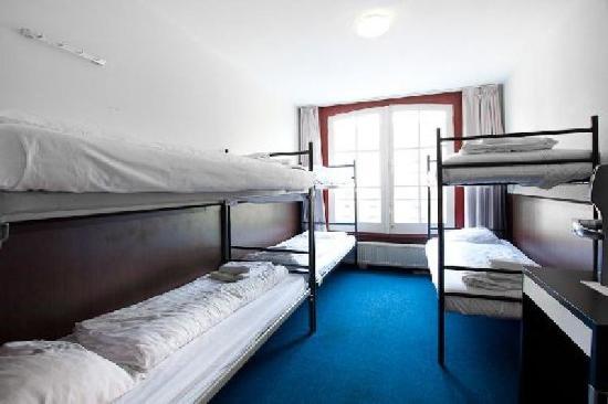Marnix Hotel : Guest Room