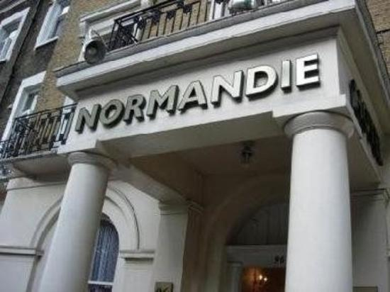 Photo of Normandie Hotel London