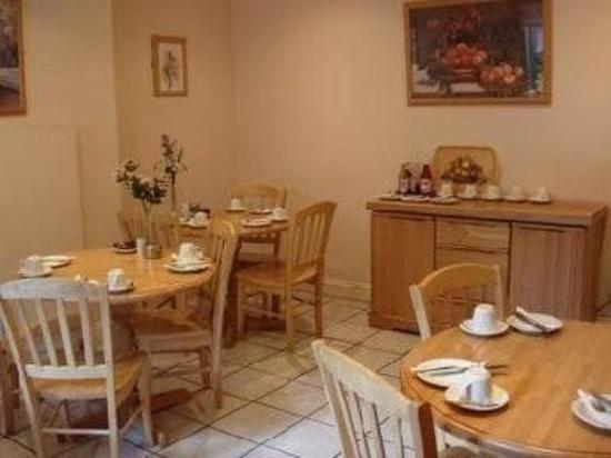 Normandie Hotel: Recreational Facilities