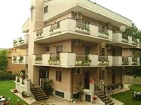 Photo of Hotel Octavia Rome