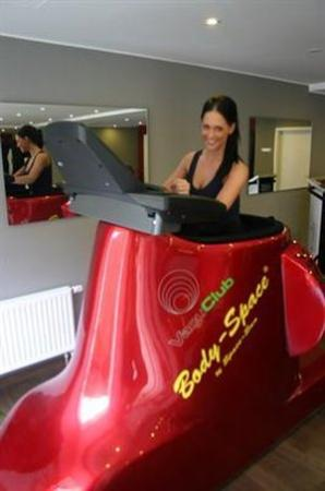 Resort POPPY: Wellness