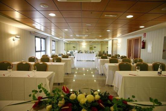 Sercotel Gran Fama: Meeting Room