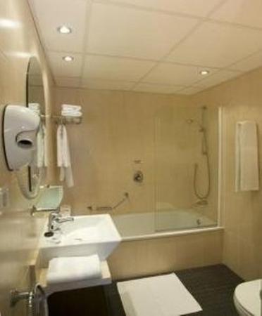 El Porton: Bath Room