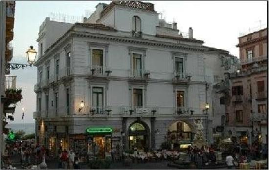 Photo of Hotel Fontana Amalfi