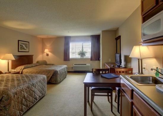 Hawthorn Suites By Wyndham Columbus Fort Benning