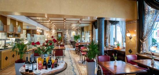 克朗尤特斯特拉斯酒店照片