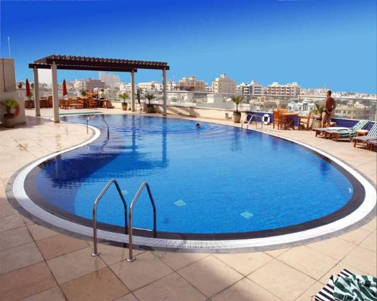 Star Metro Deira Apartments Hotel
