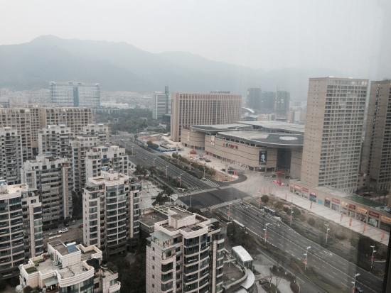 Lishui china