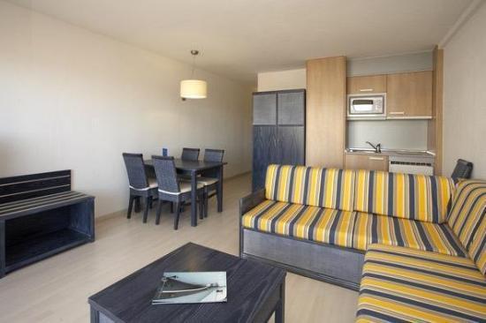 Blaumar Hotel : Guest Room