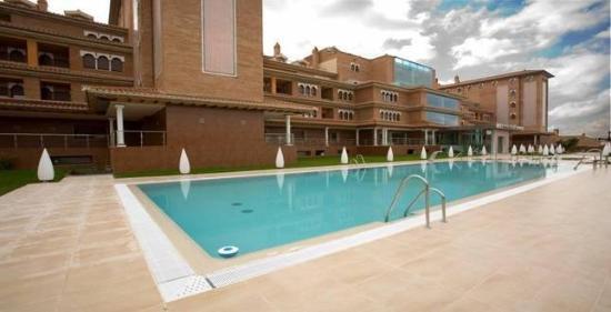 Photo of Hotel Granada Palace Monachil