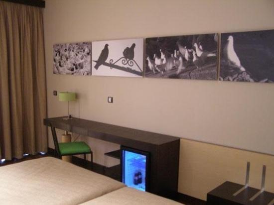 Hotel Alqueria de Burguillos