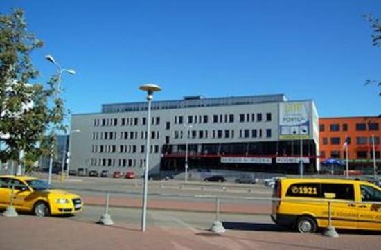 Tallinn Seaport Hotel