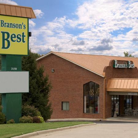 Branson's Best: Bransons Best Cropped Copy