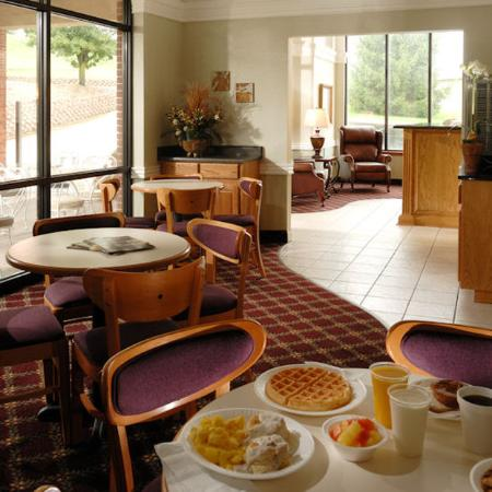 Branson's Best: Common Area