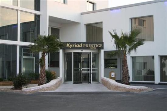 Photo of Kyriad Prestige Montpellier Ouest Croix d'Argent