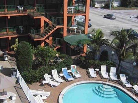 Photo of Lafayette Motel Fort Lauderdale