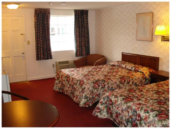 GuestLodge : Room