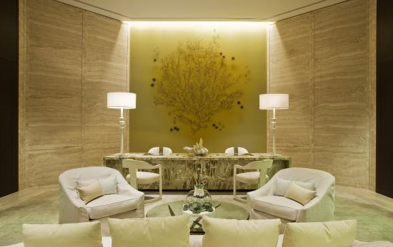 The St. Regis Bal Harbour Resort: Spa