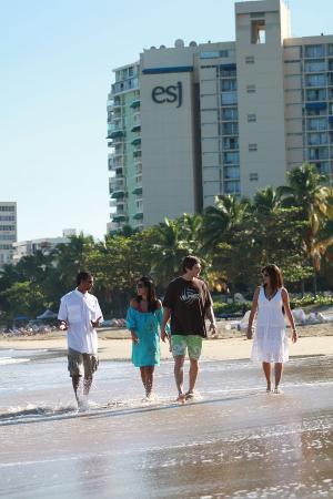 ESJ Azul: Other Hotel Services/Amenities