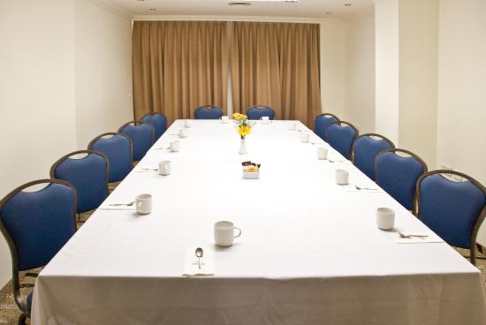 Grand Beach Hotel : Meeting room