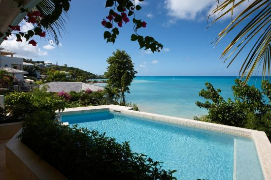 Blue Waters Hotel, Antigua