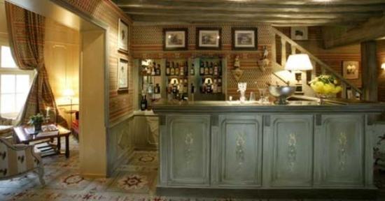 Royal Champagne : Interior