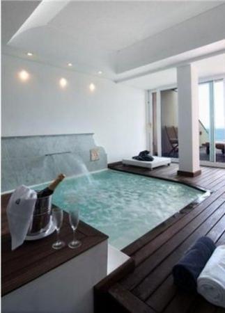 Grand Hotel San Pietro : Guest Room
