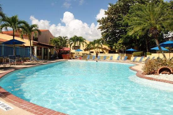 Park Royal Puerto Rico at Club Cala: Oasis Pool