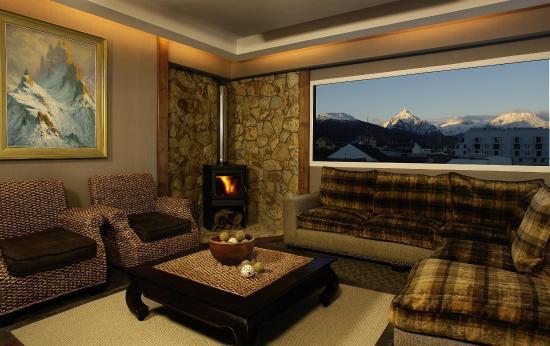 Photo of Lennox Hotel Ushuaia