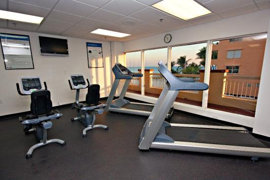 Wyndham Royal Vista : Fitness Center
