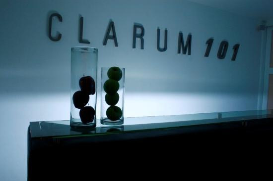 Clarum 101: MG