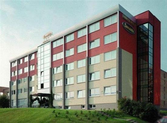 Photo of Hotel Zemaites Vilnius