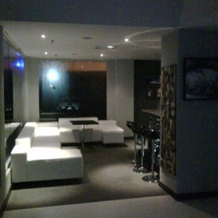 San Juan Beach Hotel: Interior