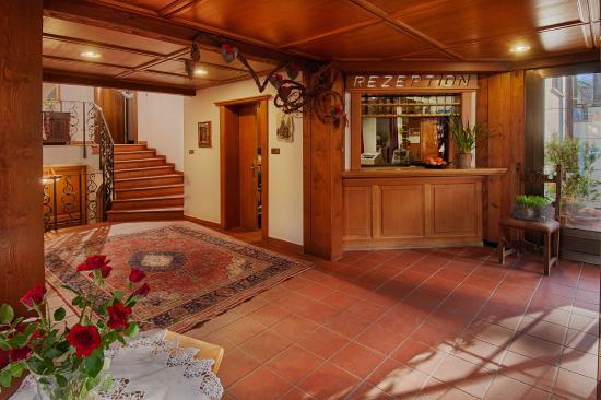 Auren Hotel : Lobby_1